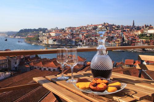織田信長も愛飲したワインも!ポルトガルのワイン