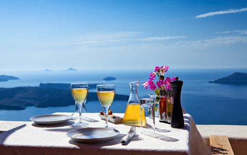 ワイン造りの起源は紀元前!!ギリシャ独自のワイン