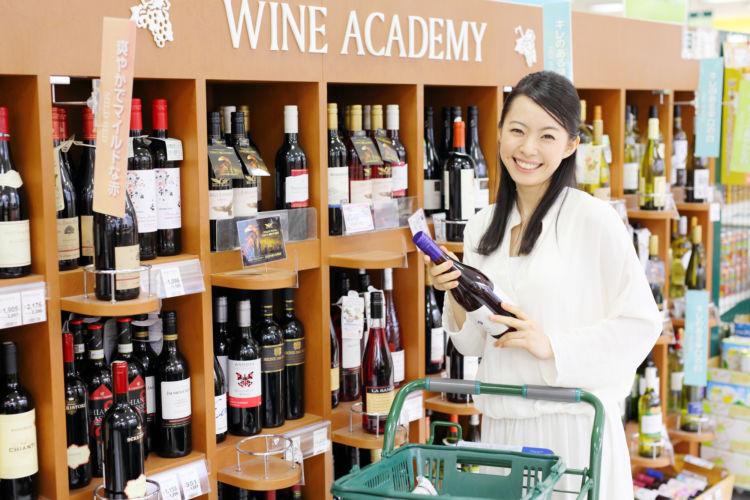 お酒にだってひとめ惚れはある!ワインと日本酒をジャケ買いしよう