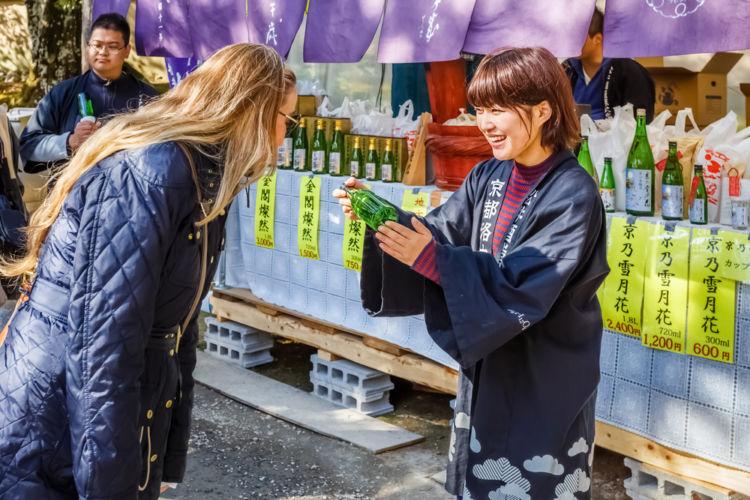2018年 日本酒 イベントカレンダー【全国版】