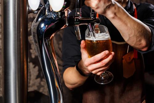 ビールサーバーをレンタルして、いつもと違うおいしい1杯を