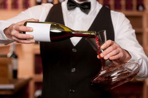 職務経験なくても取れる「ワインコーディネーター」「ソムリエ」って?
