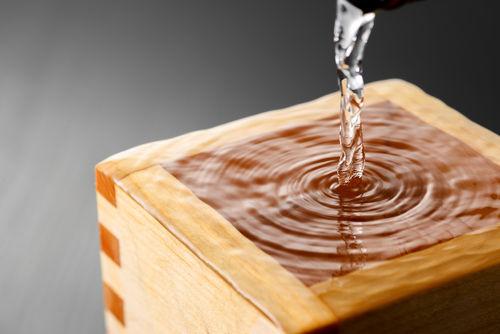 日本酒の「冷酒」と「冷や」の違いって何だろう?