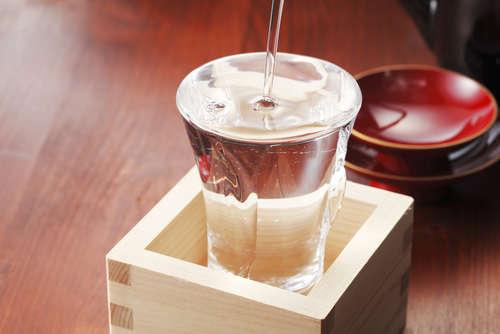 温度によってたのしみ方いろいろ・日本酒の魅力