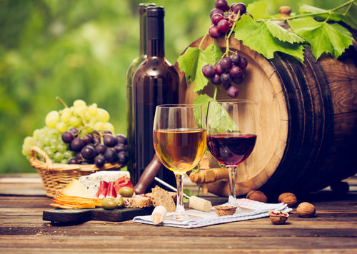 国産ブドウ100%のワインを生み出す九州のワイナリー