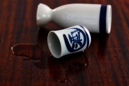 悪酔い経験者必見! 悪酔いしない日本酒の飲み方・たのしみ方