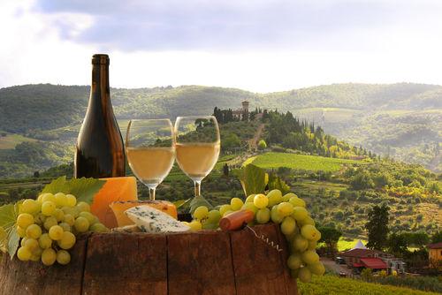 ワイン世界三大生産国の一つ、イタリアの有名なワイナリー