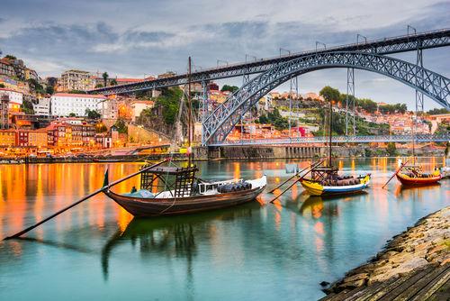 個性豊かでバラエティーに富んだワインを造るポルトガル