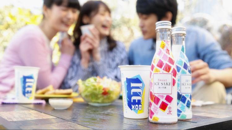 夏の日本酒のたのしみ方が変わる!? カンタン・驚きの「ICEカクテル」