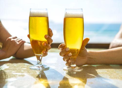 ビール検定に合格して、もっとおいしくビールを飲もう!