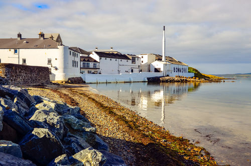 世界5大ウイスキーのひとつを知る!「スコッチの聖地」アイラ島