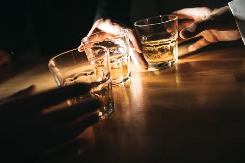 ウイスキーに加水することで得られる魅惑的な味と香り