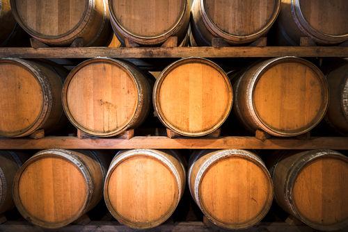 ウイスキーの味わいをつくる! 樽の種類とは