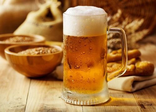 ビールの大ジョッキサイズに基準はないってホント?
