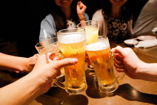 ビールを楽しむ前に知っておきたい、二日酔い対策!
