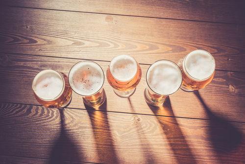 ビール好きが多い国はどこ?ビールをたくさん生産している国は?日本は何位?