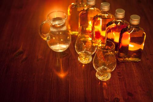 「ウイスキーコニサー」を受けてウイスキーへの知識を更に深めよう