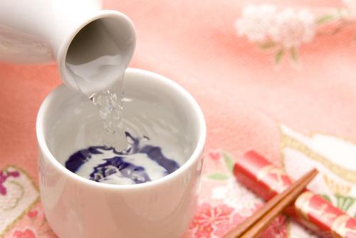 日本酒は磨きによって更にぜいたくな一品に!