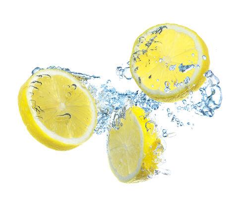 焼酎とレモンのおいしい関係!