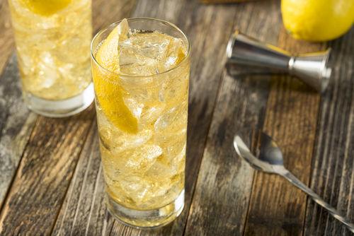 ウイスキーベースのレモンサワーを知っていますか?