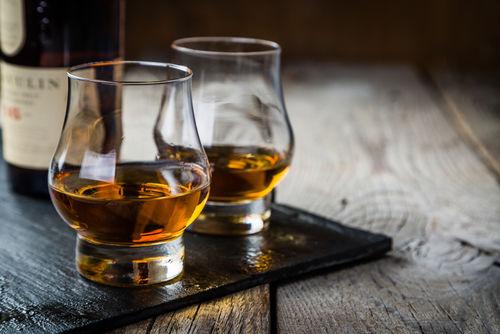 世界のウイスキー6大産地のひとつ、「スコッチウイスキー」の種類