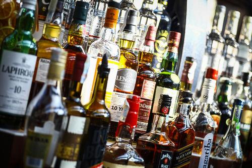 ウイスキーを、悪酔いしないように飲むために知っておきたいこと