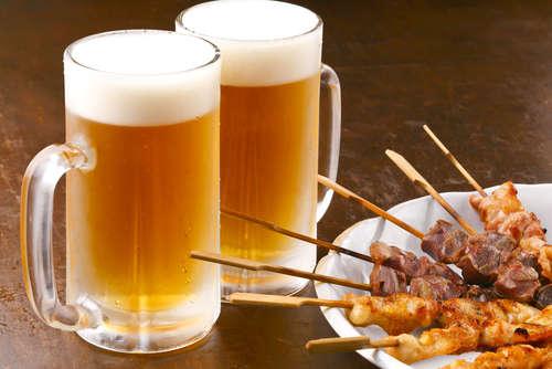 知っておきたい「ビール」と「プリン体」の関係