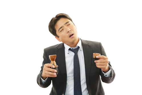 日本酒が二日酔いしやすいって本当?