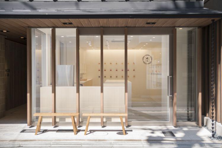 新感覚の梅体験専門店「蝶矢」が京都にオープン! 梅酒1杯から気軽に手作り