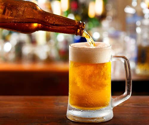 ビールにはジョッキ!だけではない。スタイルにあったグラスでおいしく!
