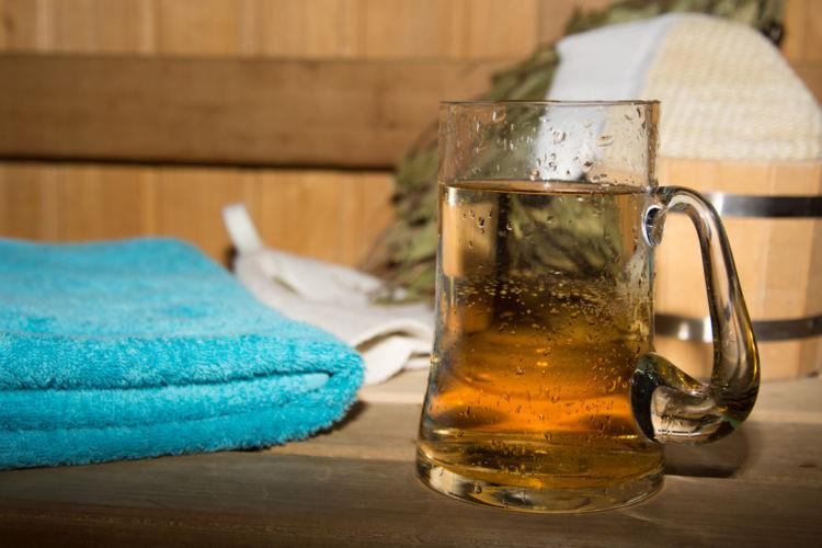 ビールとお風呂はキケンな関係? リスクを避けるために知っておきたいこと