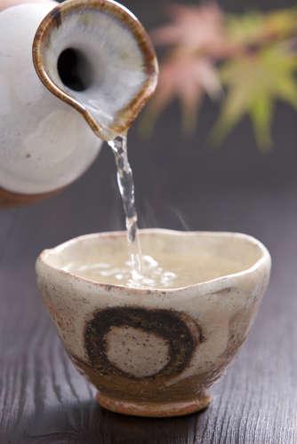 通は「酒」と「土」の産地を合わせる! 器でたのしむ「日本酒」の世界