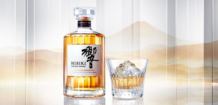高級ウイスキー【響(ひびき)】 至高のブレンデッドウイスキー
