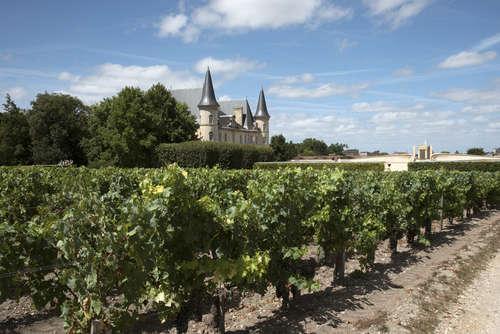 ワインの産地「ボルドー」について知っておきたいこと