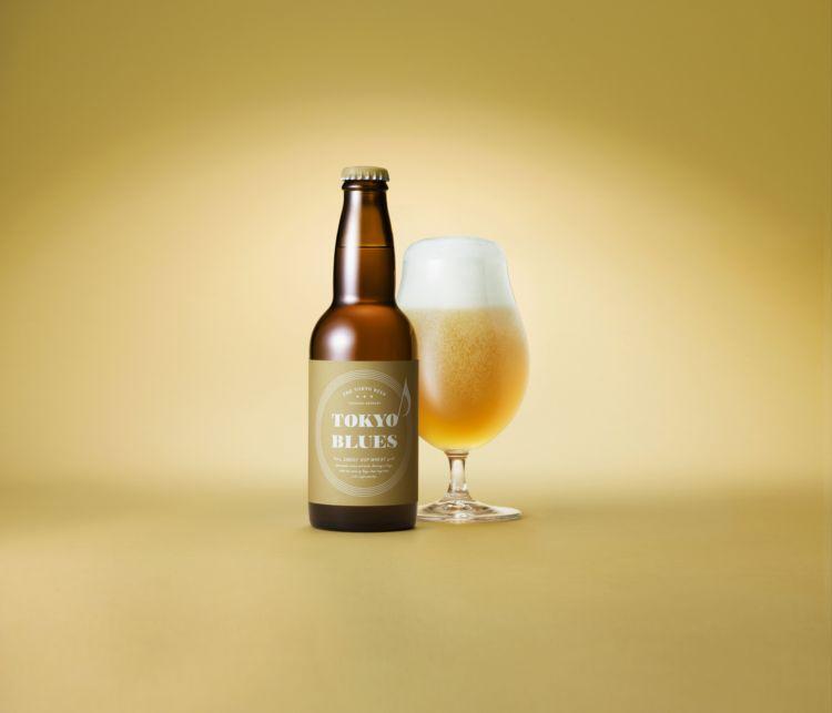 待望の第3弾がついに登場! こだわりの東京クラフトビール「TOKYO BLUES」