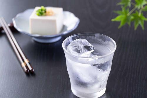 芋、米…原料によって作り方が異なる、焼酎の製法