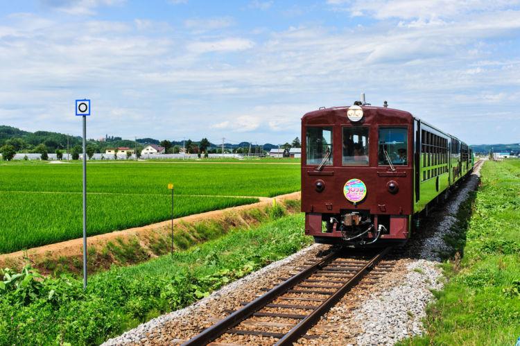 ビール電車って知っていますか?