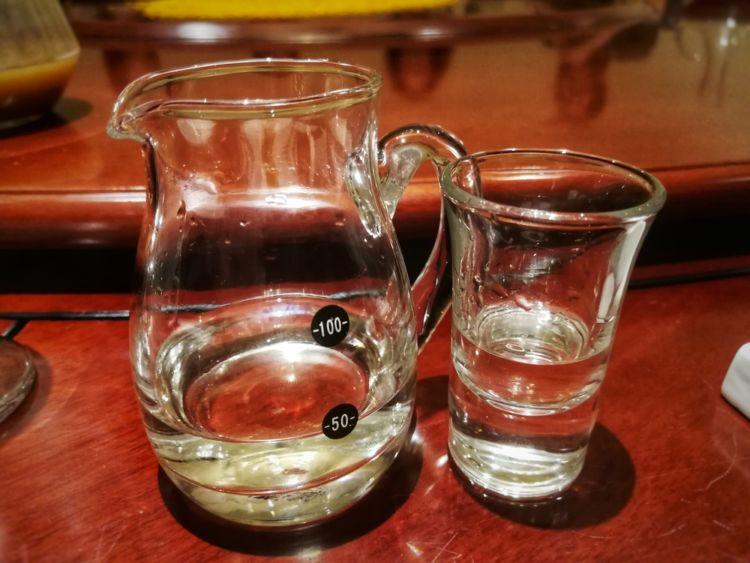 中国酒のおいしい飲み方【白酒(パイチュウ)編】