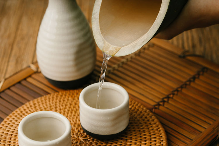 中国酒のおいしい飲み方【老酒(ラオチュウ)編】