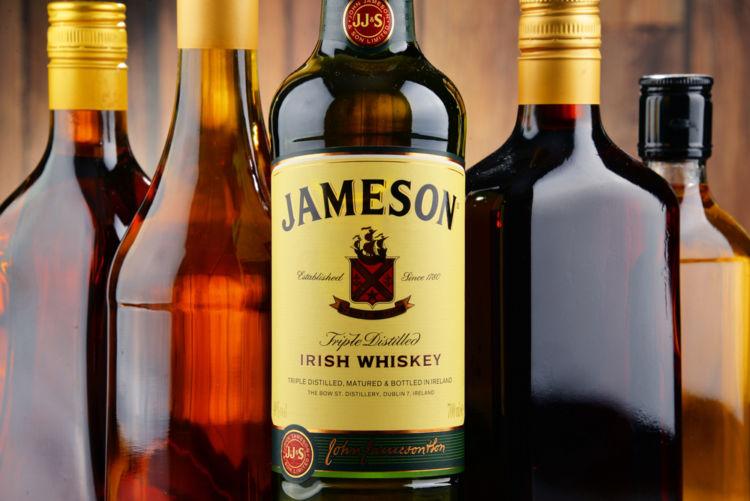 アイリッシュウイスキーの魅力と、その歴史を知ろう