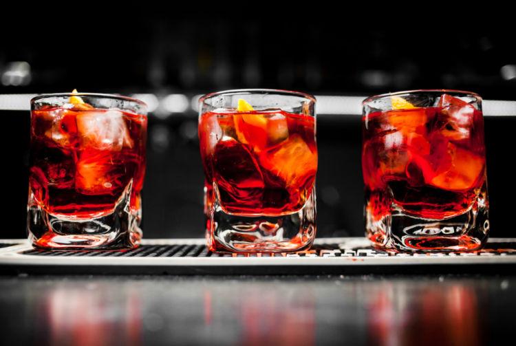 フルーツ×ウイスキー! 話題の「いちごウイスキー」だけじゃないおすすめレシピ