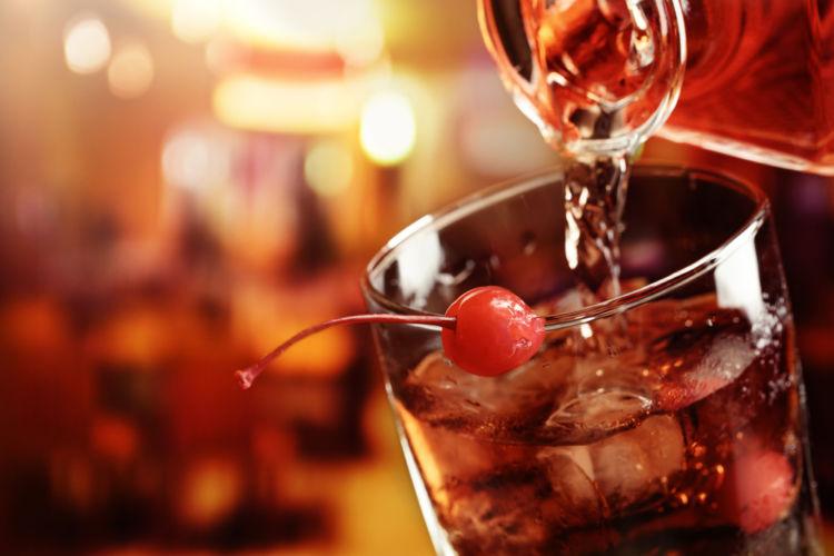 ウイスキーのカクテルを楽しむために! おすすめのレシピ一覧