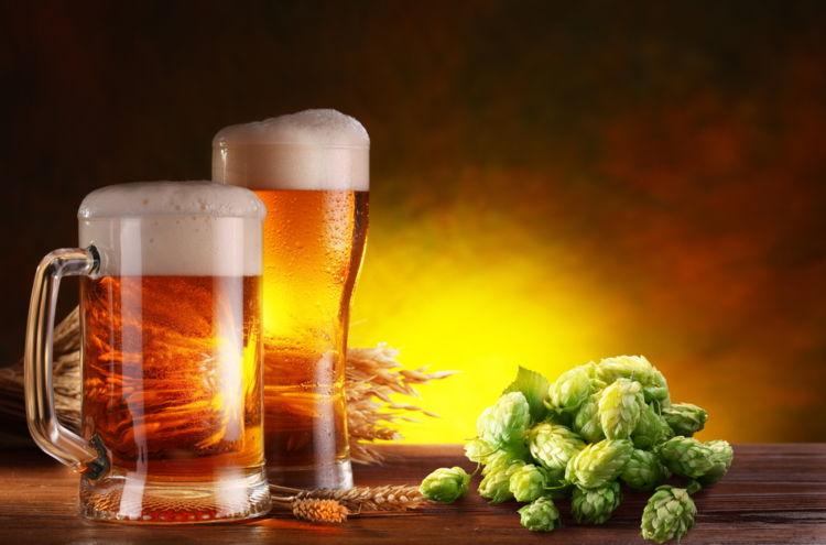 ビールの栄養学! 知ってうれしいビールの栄養