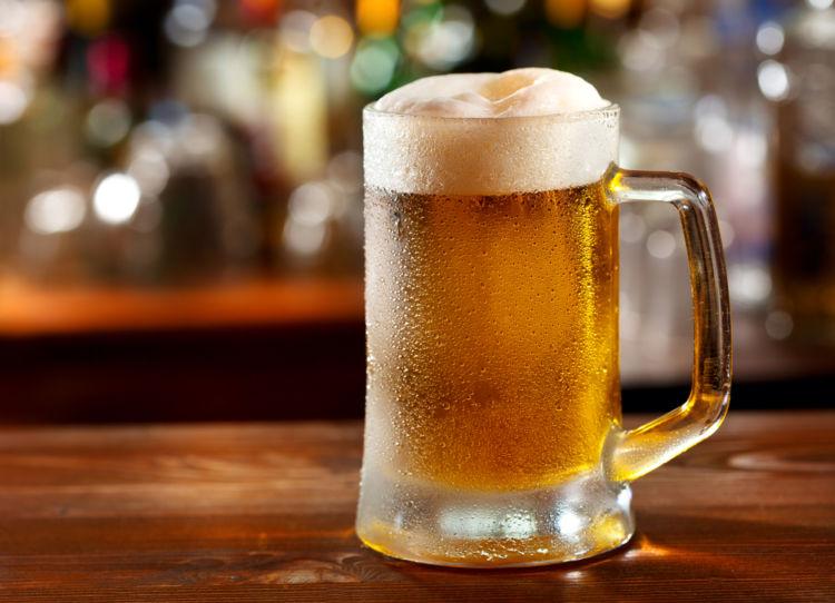 ビールのジョッキ量はどのくらい? 正しく知って酒量を見極めよう