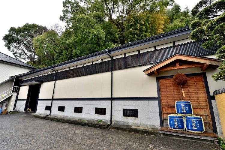 <J-CRAFT SAKE蔵元探訪その⑥>静岡県静岡市・三和酒造 吟醸造りの真髄を学ぶ