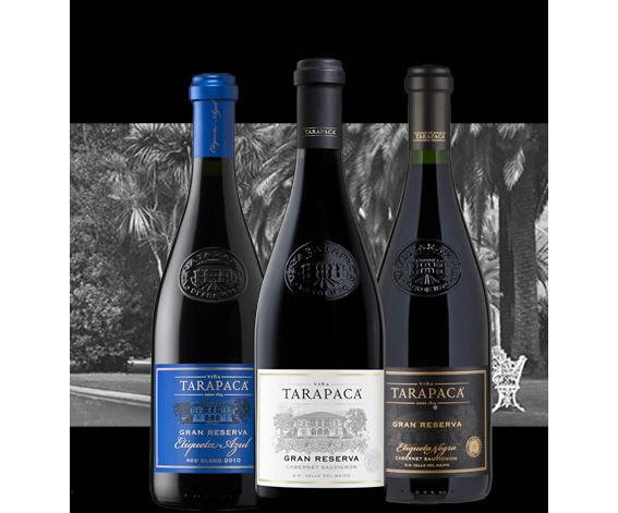 クイズに答えて、プレミアムチリワイン「タラパカ グランレゼルバ」をゲット!