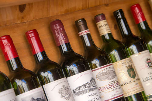 ワイン格付けは品質を保証する為のもの。国で異なる格付けを学ぼう!