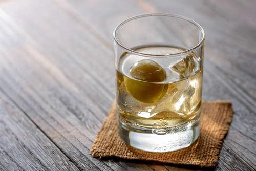 熟成させずに梅酒が完成!? まろやかさが絶品の「日本酒×梅シロップ」