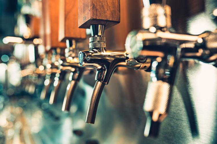 東京のビール【高田馬場ビール工房】 自家製ビールが種類豊富!
