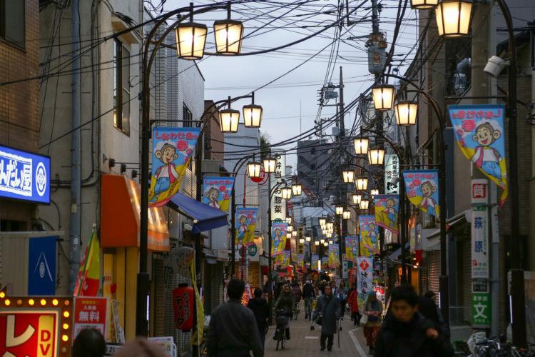 東京のビール【高円寺麦酒工房】街のビール屋さんの第1号店